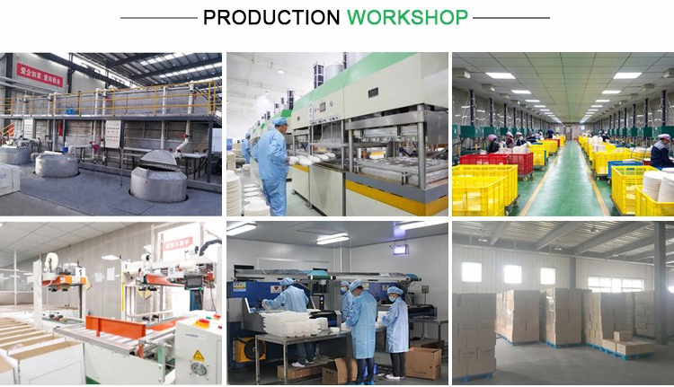 Production Workshop-Food Packaging-Hefei CHIRAN Import and Export Co.,Ltd.